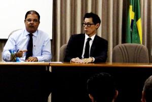 Read more about the article Entrevista com o Presidente Irenaldo