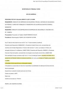 Read more about the article 2ª Audiência Pública de Negociações no MPT