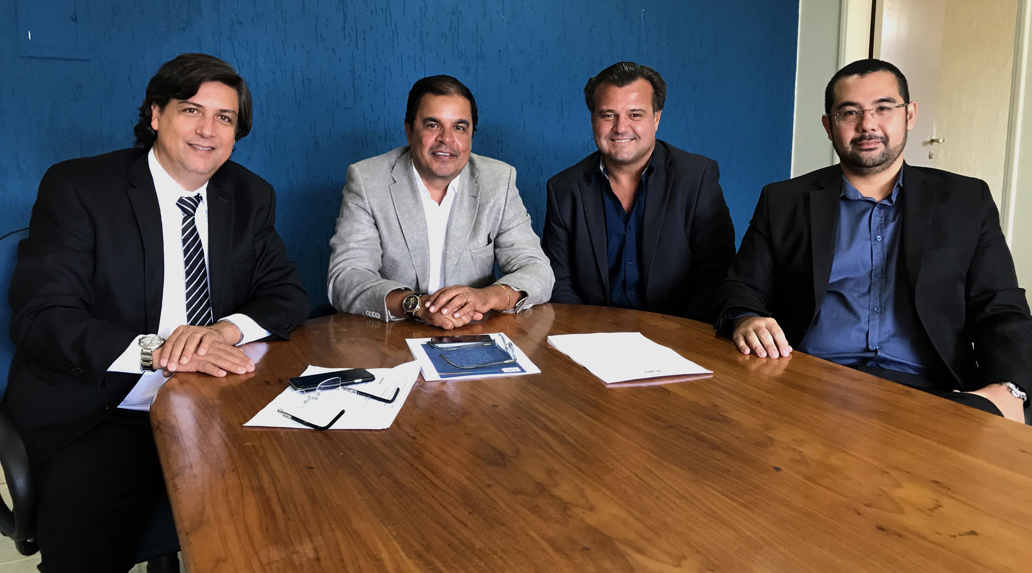 You are currently viewing Presidente assina nova parceria com a Icatu Seguros