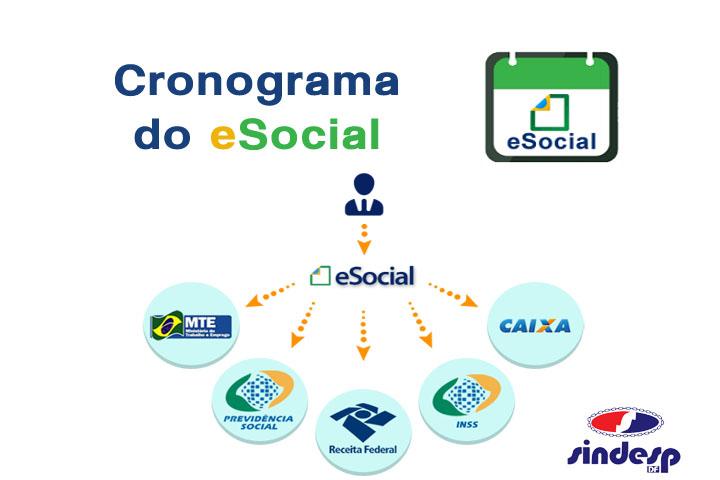 eSocial – Atualizações