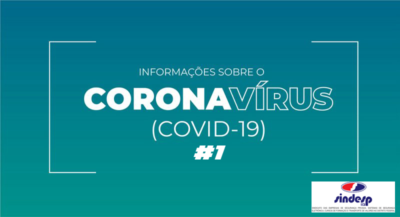 Read more about the article Coronavírus – Matéria 1